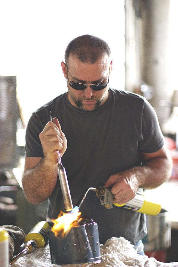 Jason-blowing-glass-copper-11