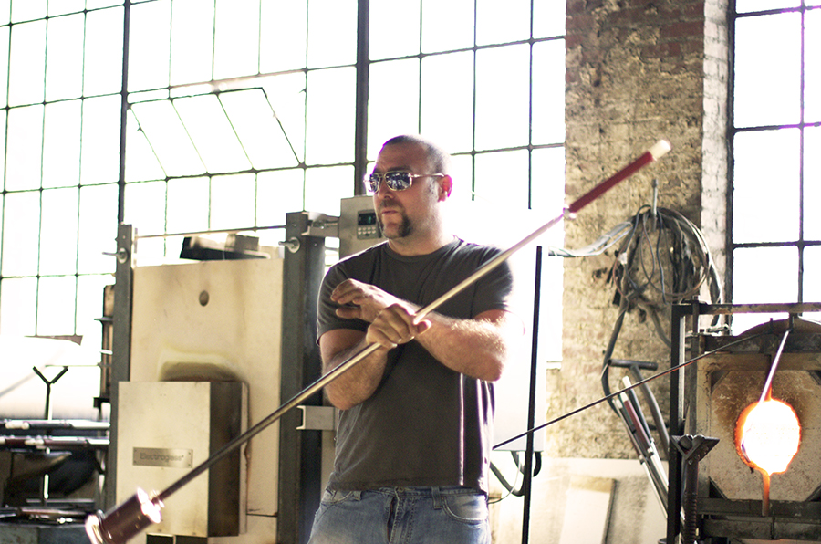Jason-blowing-glass-copper-blog-5