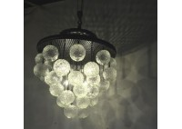 JASON WEIN BIRD NEST CHANDELIER