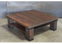 BEAM BASE COFFEE TABLE