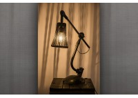 JASON WEIN COOPER RIVER TABLE LAMP