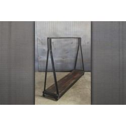 JASON WEIN LONG CLOTHING RACK