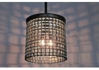 JASON WEIN CONVEYOR CHANDELIER - 12""