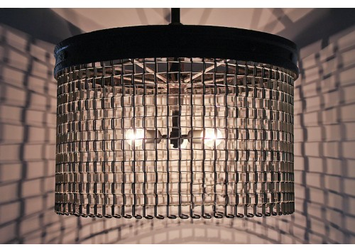JASON WEIN CONVEYOR CHANDELIER - 24""
