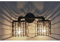 JASON WEIN CONVEYOR SCONCE - DOUBLE