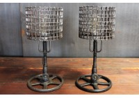 CONVEYOR TABLE LAMPS