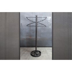 JASON WEIN DOUBLE HELIX CLOTHING RACK