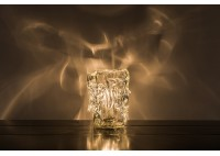 JASON WEIN LARGE ICE CUBE TABLE LIGHTS