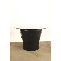 MILITARY JET PART TABLE BASE