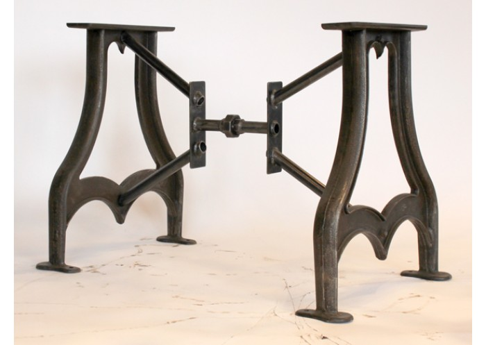 Great CAST IRON MACHINE BASE