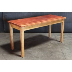 Parsons Leg Table