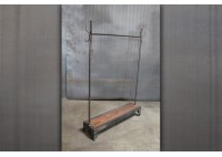 JASON WEIN DISPLAY RACK WITH HOOK TOP