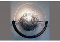 BIRD NEST RONDEL SCONCE