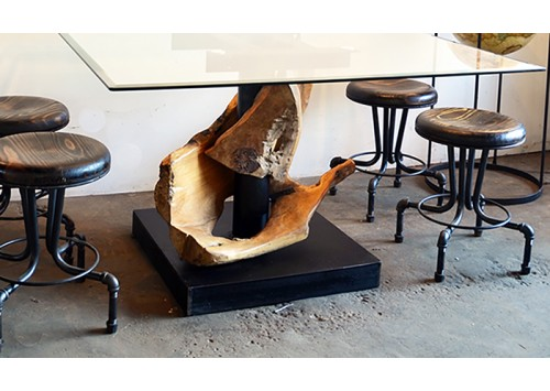 ROOT DINING TABLE BASE