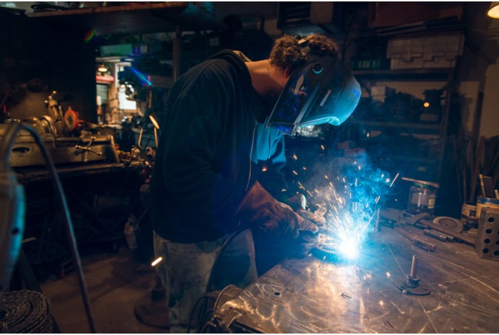 Welding in Cleveland