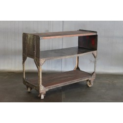 TOBACCO CART
