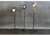 VINTAGE MOVIE LIGHTS