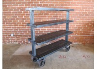 STEEL SHELF