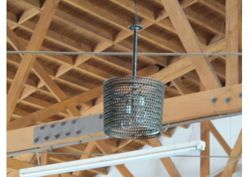 CONVEYOR CHANDELIER