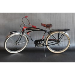 VINTAGE SCHWINN BLACK PHANTOM BICYCLE