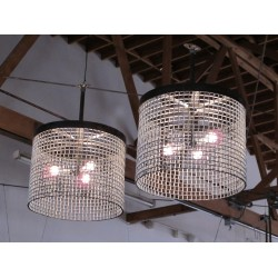JASON WEIN  CONVEYOR CHANDELIER