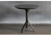 VINTAGE MANHOLE TABLE