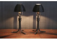 INDUSTRIAL LAMPS