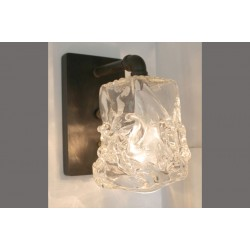 ICE CUBE SCONCE
