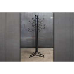 JASON WEIN INDUSTRIAL TREE DISPLAY RACK