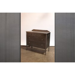 STEEL DRESSER DRAWERS