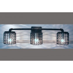 JASON WEIN TRIPLE CONVEYOR SCONCE