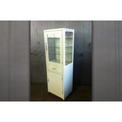 SMALL WHITE MEDICAL CABINET