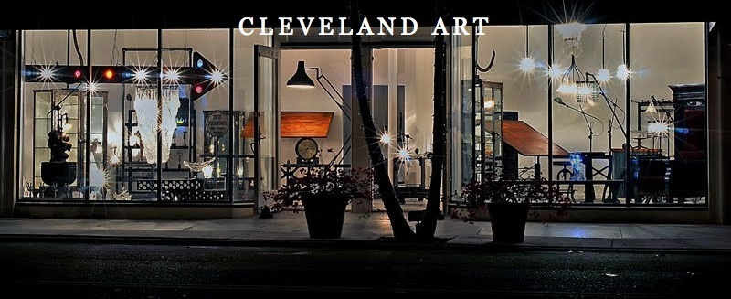 About Cleveland Art and Jason Wein